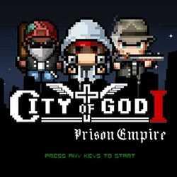 City of God I Prison Empire
