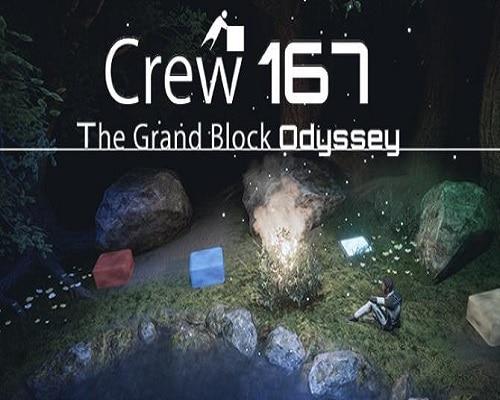 Crew 167 The Grand Block Odyssey Free