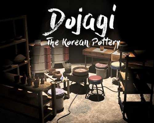 DOJAGI The Korean Pottery Free PC Download