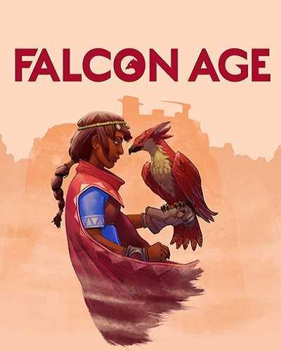 Falcon Age PC Game Free Download