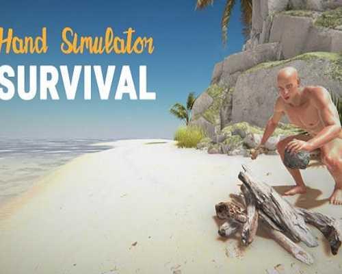 Hand Simulator Survival Free PC Download
