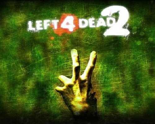 Left 4 Dead 2 Free PC Download