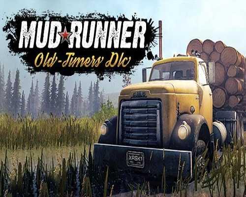 MudRunner PC Game Free Download