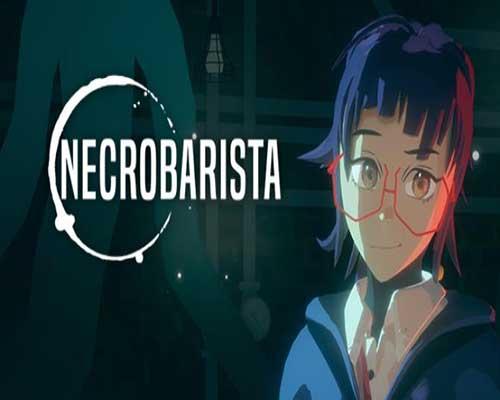 Necrobarista PC Game Free Download