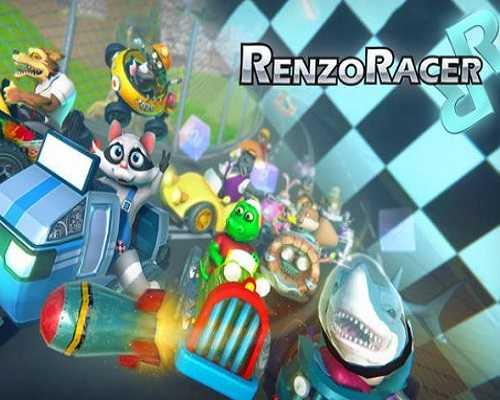 Renzo Racer PC Game Free Download