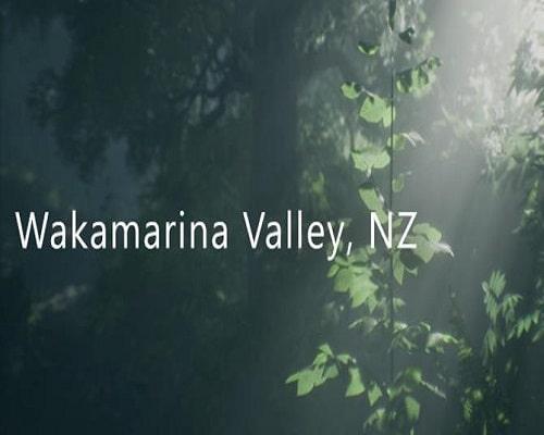 Wakamarina Valley New Zealand Free Download