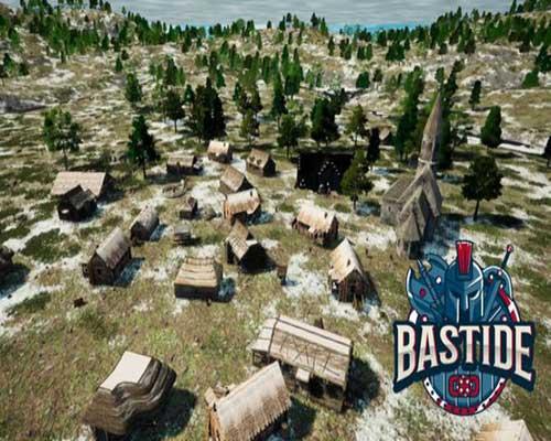 Bastide PC Game Free Download