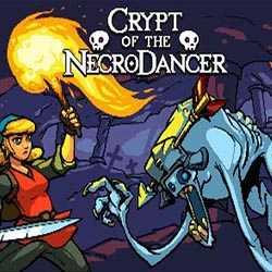 Crypt of the NecroDancer
