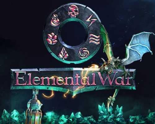 Elemental War PC Game Free Download