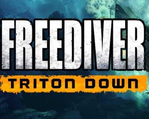 FREEDIVER Triton Down PC Game Free Download