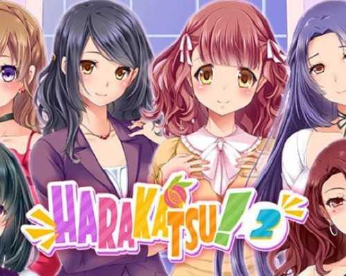 Harakatsu 2 PC Game Free Download