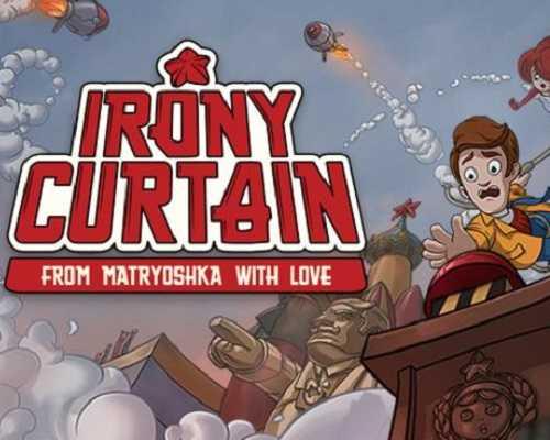 Irony Curtain From Matryoshka with Love Free Download