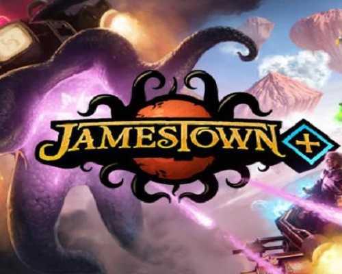 Jamestown+ PC Game Free Download