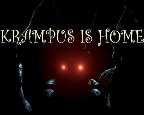 Krampus is Home PC Game Free Download