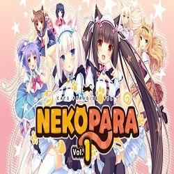 NEKOPARA Vol 1