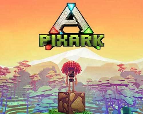 PixARK PC Game Free Download