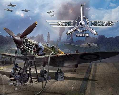Plane Mechanic Simulator Free PC Download