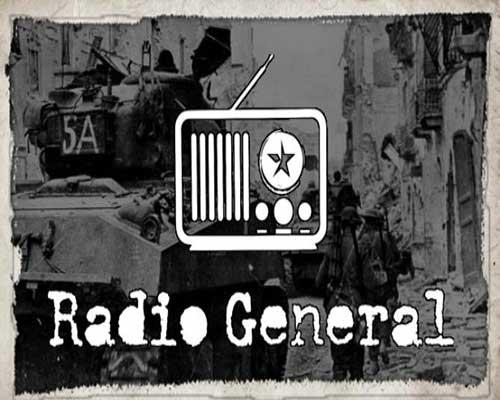Radio General PC Game Free Download
