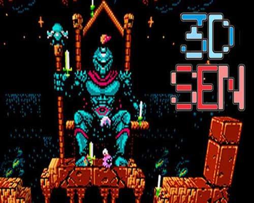 3dSen PC Game Free Download