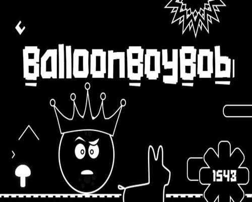 BalloonBoyBob PC Game Free Download