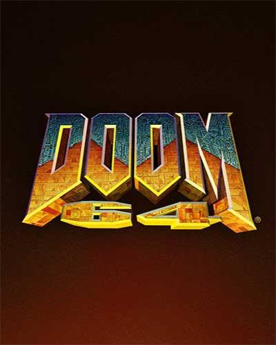 DOOM 64 PC Game Free Download
