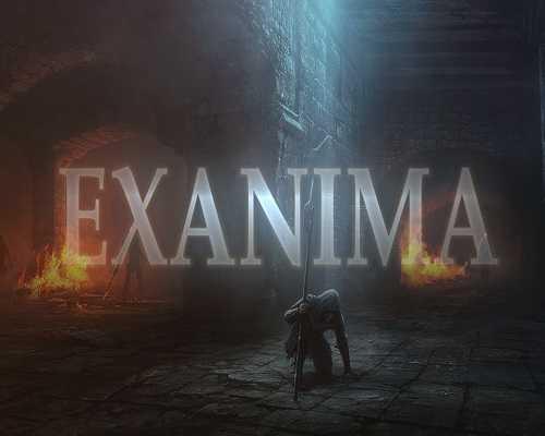 Exanima PC Game Free Download