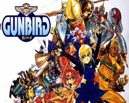 GUNBIRD PC Game Free Download