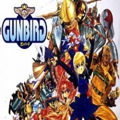 GUNBIRD