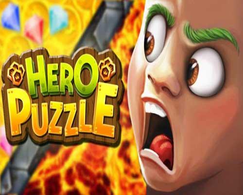 Hero Puzzle PC Game Free Download