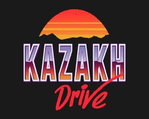Kazakh Drive PC Game Free Download