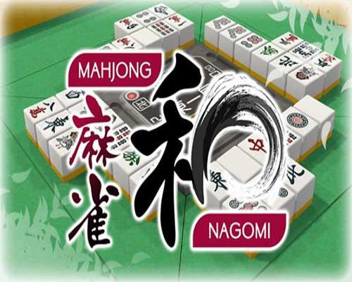 Mahjong Nagomi PC Game Free Download