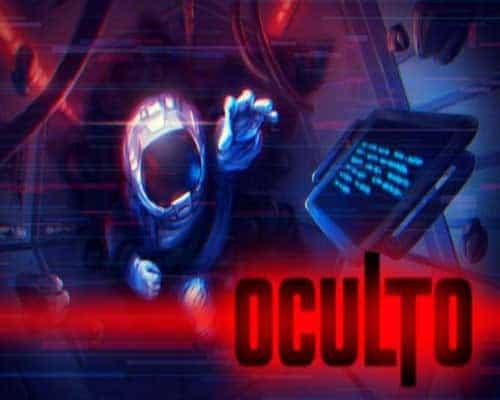 Oculto PC Game Free Download