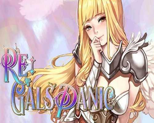 Re Gals Panic PC Game Free Download