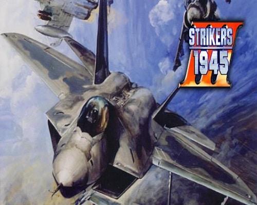 STRIKERS 1945 III PC Gamer Free Download