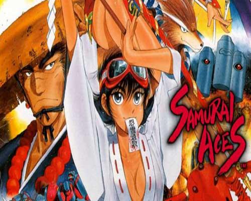 Samurai Aces PC Game Free Download