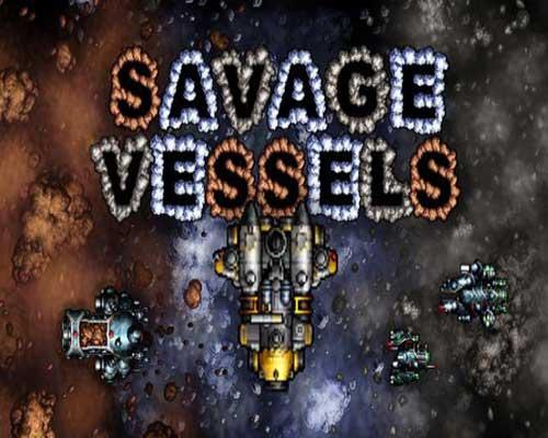 Savage Vessels PC Game Free Download