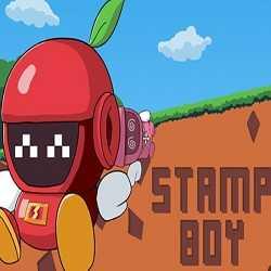 Stamp Boy