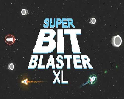 Super Bit Blaster XL PC Game Free Download