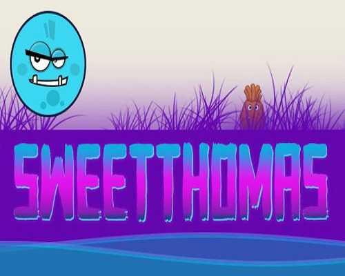 Sweet Thomas PC Game Free Download