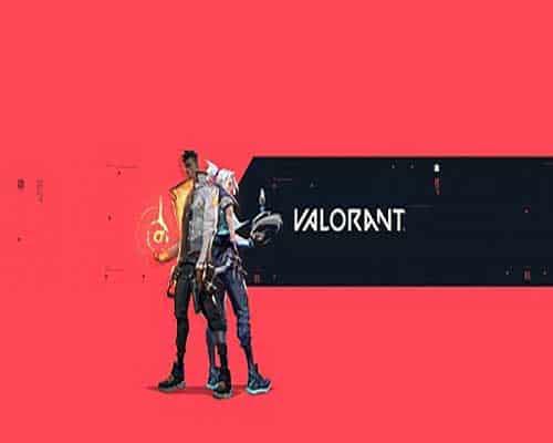 Valorant PC Game Free Download