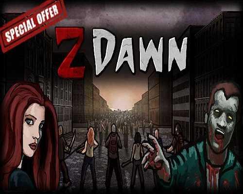 Z Dawn PC Game Free Download