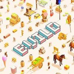 BUILD Ultimate Sandbox Building Game