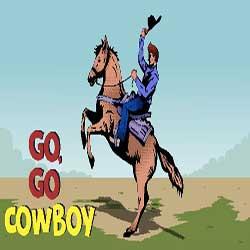 Go Go Cowboy