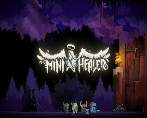 Mini Healer PC Game Free Download