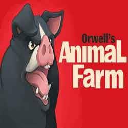 Orwells Animal Farm