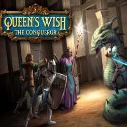 Queens Wish The Conqueror