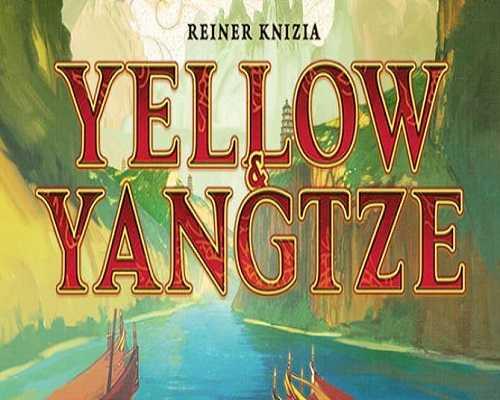 Reiner Knizia Yellow & Yangtze PC Download