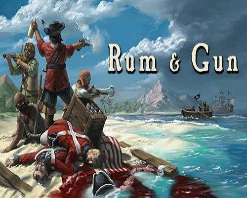Rum & Gun PC Game Free Download