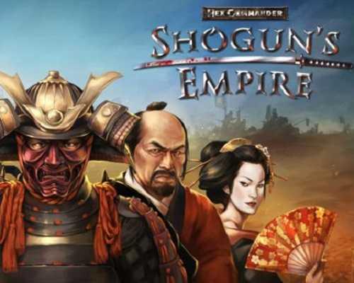 Shoguns Empire Hex Commander Free PC Download