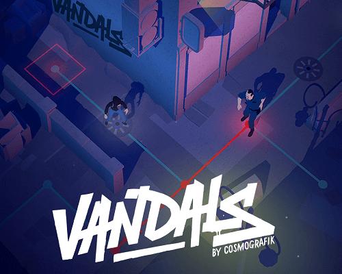 Vandals PC Game Free Download